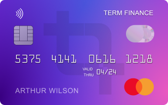Term Finance